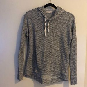 Hollister hoodie Size XS/S